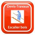 DEVIS-TRAVAUX-Escalier-bois Devis Services