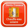 DEVIS-TRAVAUX-GRATUITS-Chauffe-eau solaire Devis Services