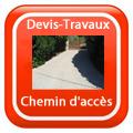 DEVIS-TRAVAUX-GRATUITS-Chemin d'accès Devis Services