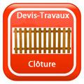 DEVIS-TRAVAUX-GRATUITS-Clôture Devis Services