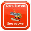 DEVIS-TRAVAUX-GRATUITS-Gros oeuvre Devis Services