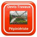 DEVIS-TRAVAUX-GRATUITS-Pépiniériste Devis Services