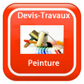 DEVIS-TRAVAUX-GRATUITS-Peinture Devis Services