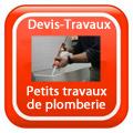 DEVIS-TRAVAUX-GRATUITS-Petits travaux de plomberie Devis Services