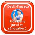 DEVIS-TRAVAUX-GRATUITS-Plomberie neuf et rénovation Devis Services