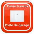DEVIS-TRAVAUX-GRATUITS-Porte de garage Devis Services