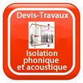DEVIS-TRAVAUX-Isolation-phonique-acoustique Devis Services