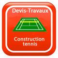 Devis-travaux-gratuits-Construction tennis Devis Services