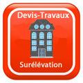 Devis-travaux-gratuits-Surélévation Devis Services