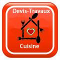 Devix-Cuisine-travaux-maison Devis Services