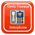 Devix-gratuits-travaux-Interphone Devis Services