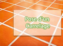 Pose-carrelage Devis Services