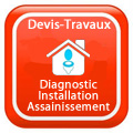devis-travaux-Diagnostic installation assainissement Devis Services