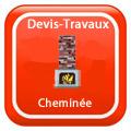 devis-travaux-rennes-Cheminée Devis Services