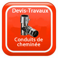 devis-travaux-rennes-Conduits de cheminée Devis Services