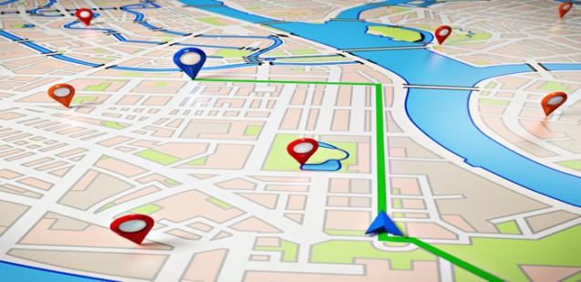 Géolocalisation de véhicule