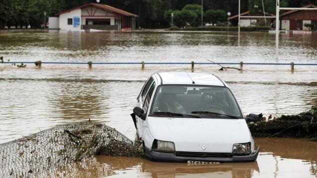 Les événements climatiques ont pesé sur les résultats des assureurs en 2014
