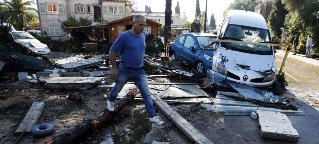 Actualité : L'état de catastrophe naturelle, un arrêté capital