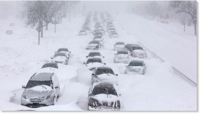 Assurance auto neige : que couvrent les garanties en cas d'incident ?