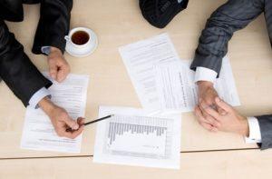 gestion des finances Devis Services