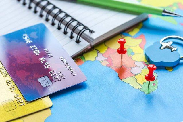 Carte bancaire et paiement à l'étranger, ce qu'il faut savoir