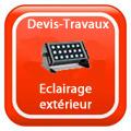 DEVIS-TRAVAUX-Electricité-Courant-faible-Eclairage-extérieur Devis Services