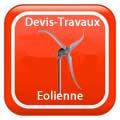 DEVIS-TRAVAUX-Electricité-Courant-faible-Eolienne-pose-réparation-entretien