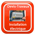 DEVIS-TRAVAUX-Electricité-Courant-faible-Installation-électrique Devis Services