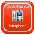 DEVIS-TRAVAUX-Electricité-Courant-faible-Interphone