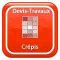 DEVIS-TRAVAUX-Façade-ravalement-enduit-crépis Devis Services