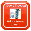 DEVIS-TRAVAUX-GRATUITS-Adoucisseur d'eau Devis Services