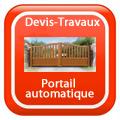 DEVIS-TRAVAUX-GRATUITS-Portail automatique Devis Services