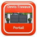 DEVIS-TRAVAUX-GRATUITS-Portail
