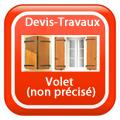 DEVIS-TRAVAUX-GRATUITS-Volet (non précisé) Devis Services