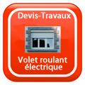 DEVIS-TRAVAUX-GRATUITS-Volet roulant électrique