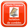 DEVIS-TRAVAUX-Isolation de combles Devis Services