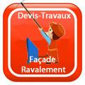 Devis-Façade (ravalement, enduit,…) Devis Services