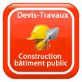 Devis-travaux-gratuits-Construction bâtiment public Devis Services