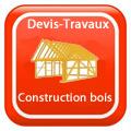 Devis-travaux-gratuits-Construction bois Devis Services