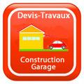 Devis-travaux-gratuits-Construction garage