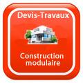 Devis-travaux-gratuits-Construction modulaire
