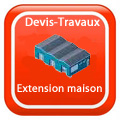 Devis-travaux-gratuits-Extension maison