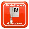 Devix-gratuits-travaux-Vidéophone Devis Services
