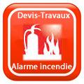 Devix-travaux-Alarme-Incendie-Rennes Devis Services