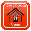 Devix-travaux-Alarme Devis Services
