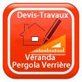 Devix-travaux-Véranda-Pergola-Verrière