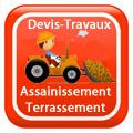 Devix-travaux-maison-Assainissement-Terrassement Devis Services