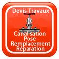 devis-Gratuits-rennes-Canalisation pose, remplacement, réparation