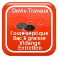 devis-Gratuits-rennes-Fosse septique - Bac à graisse (vidange, entretien) Devis Services