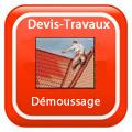 devis-travaux-Démoussage Devis Services